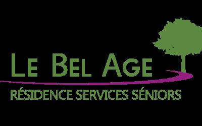 Résidence Services Séniors Le Bel Âge à Tours